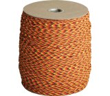 Parachute Cord - Fire Ball