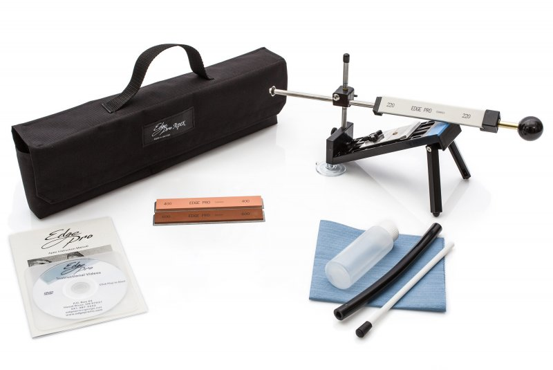 Edge Pro Apex Sharpening System Kit 2 - Click Image to Close