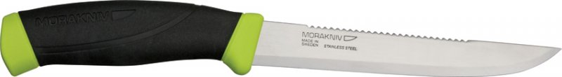 Mora Fillet With Scaler. - Click Image to Close